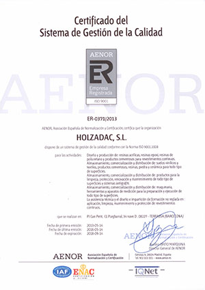 HT+ISO+9001+Aenor2016