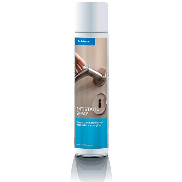 Spray Antiestático