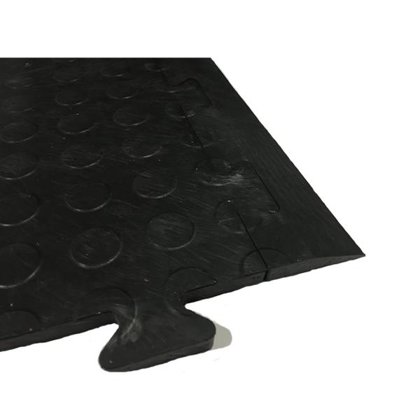 Imagen de rampa para losetas de pvc